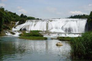 Guizhou Huangguoshu Waterfalls