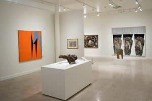 Nora Eccles Harrison Art Museum