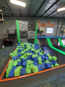 The Jump Zone in Logan, UTAH