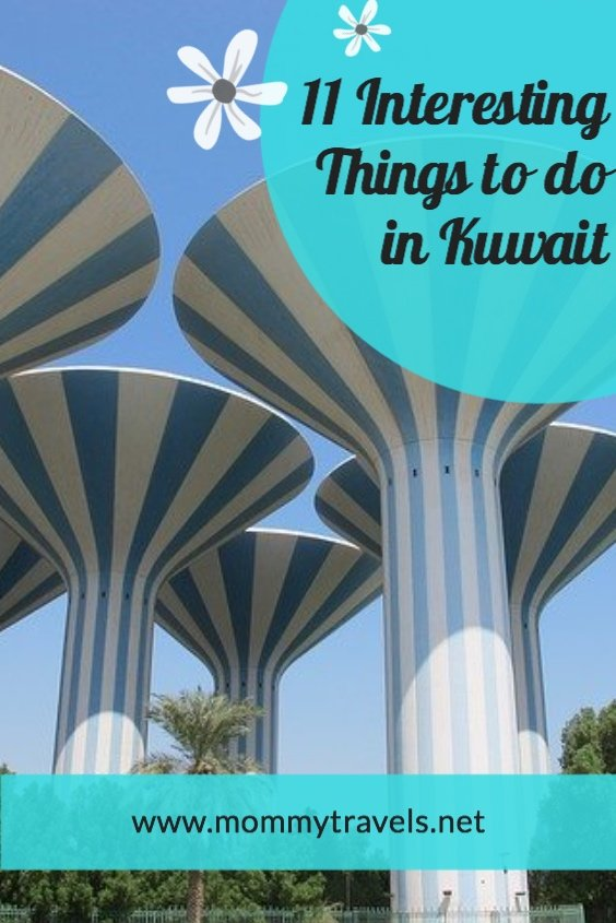 11 Interesting things to do in Kuwait