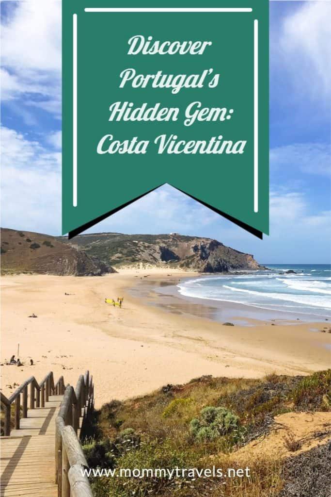 Discover Portugal's hidden gem, Costa Vicentina