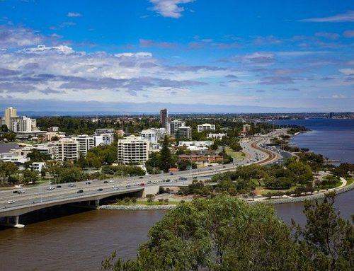 Perth Australia Family Travel Guide