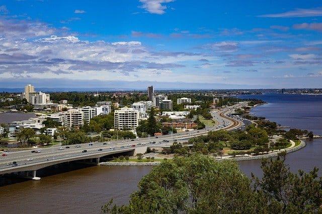 Perth, Australia family travel guide