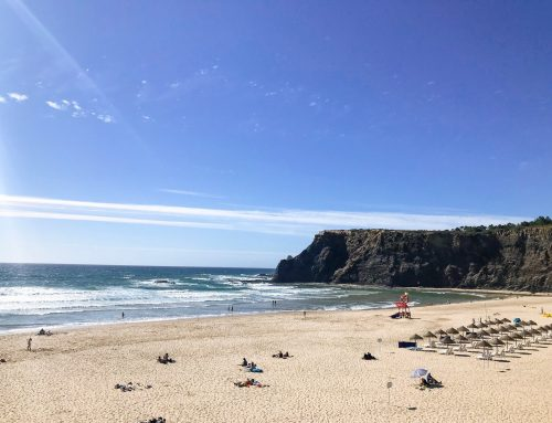 Discover Portugal's Hidden Gem: Costa Vicentina