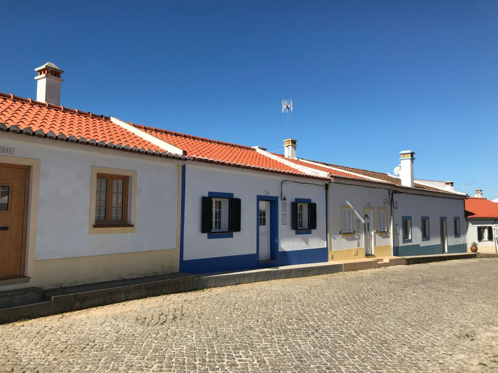 Villages in Portugal