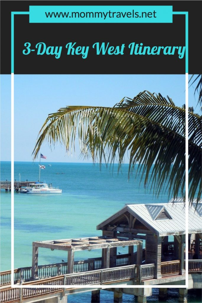 3-Day Key West Itinerary