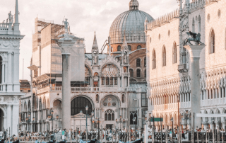 7 Essential Things to do in Venice Italy