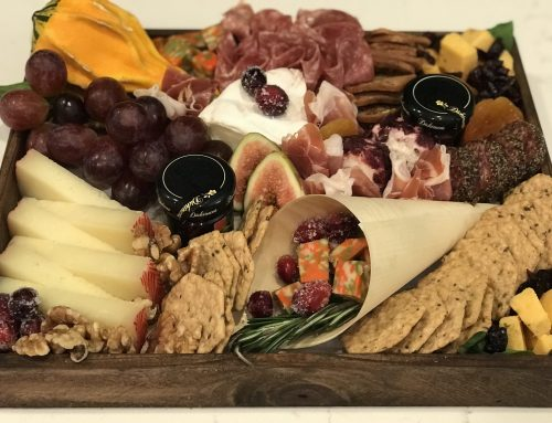 18 Charcuterie Board Ideas