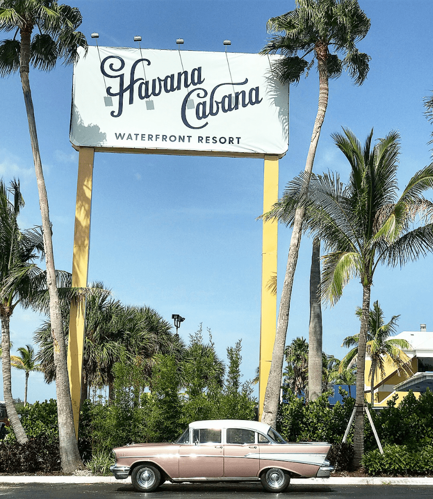 Havana Cabana in Key West