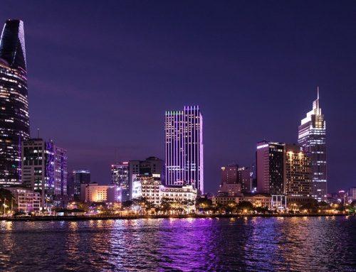 5-Day Ho Chi Minh City Itinerary