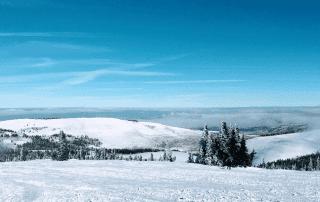 Pomerelle Ski Resort