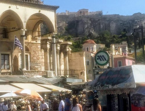 4-Day Athens Itinerary to See it All