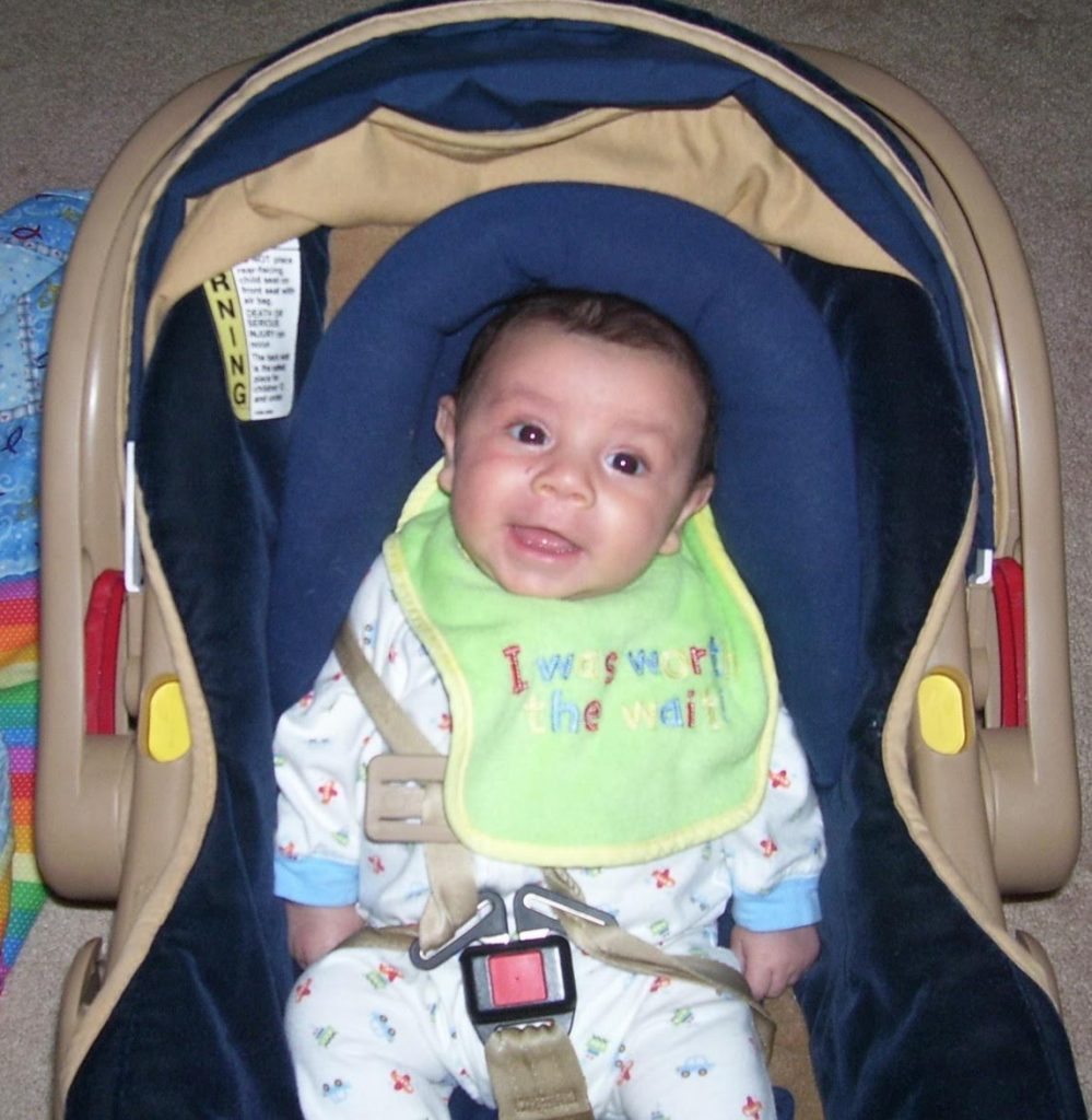 21 Essential Accessories for Newborn Baby