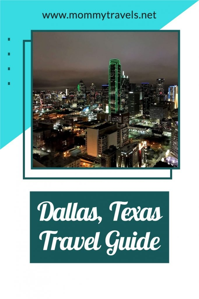 Dallas,Texas Travel Guide