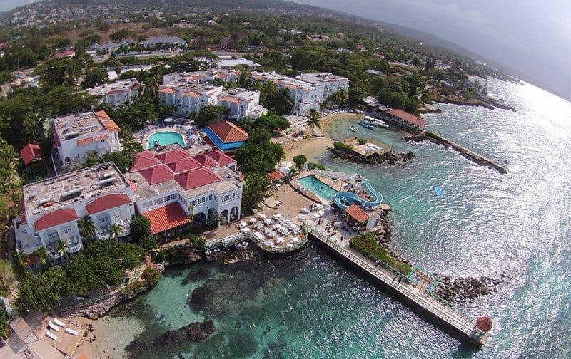Franklyn D. Resort in Jamaica