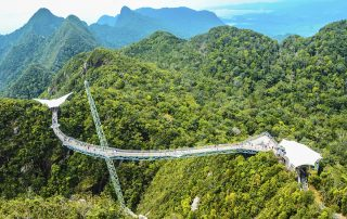 Langkawi Sky Bridge