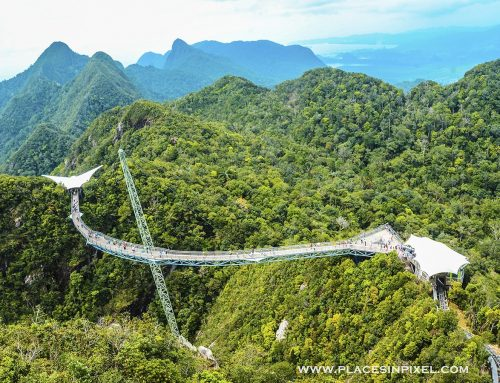 Top Places to Visit in Langkawi Island, Malaysia