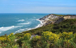 Aquinnah Martha's Vineyard