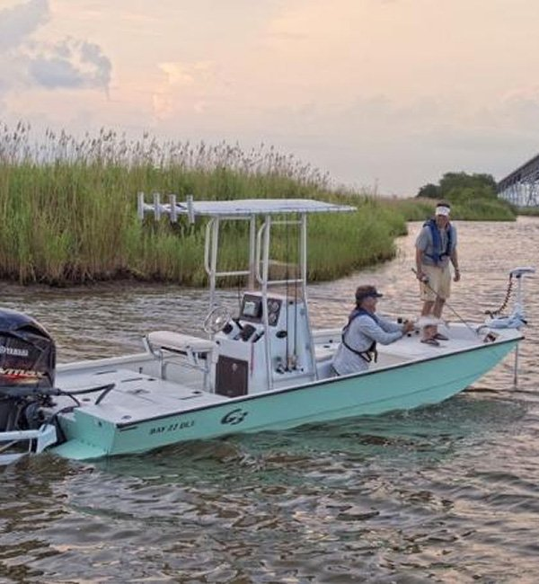 Chasin' Tails Bait & Tackle