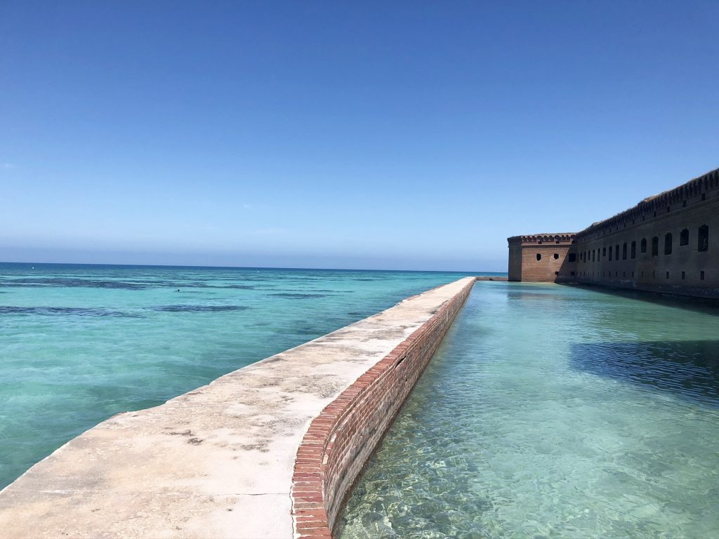 Day trip to Dry Tortugas