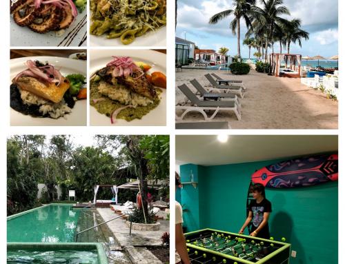 Explorean Cozumel All-Inclusive Resort