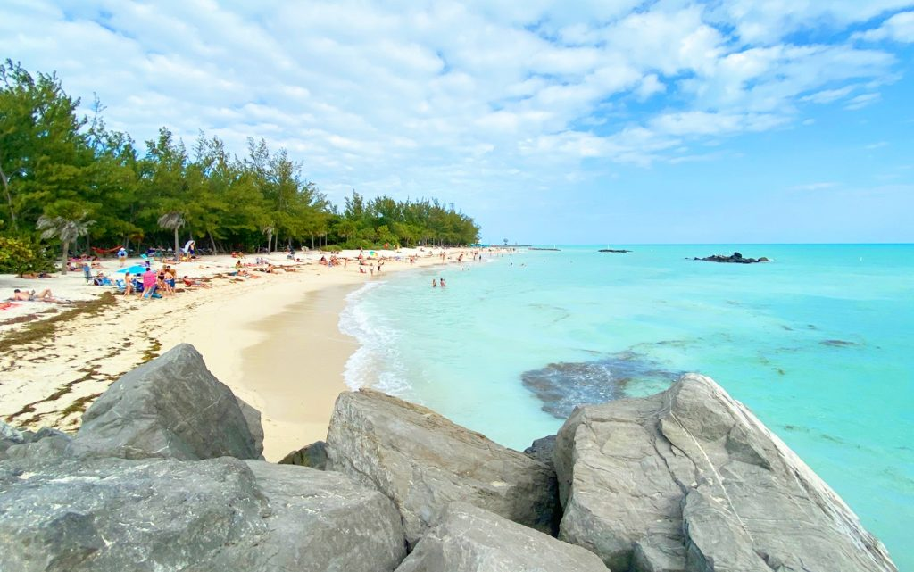 Fort Zachary Taylor National Park