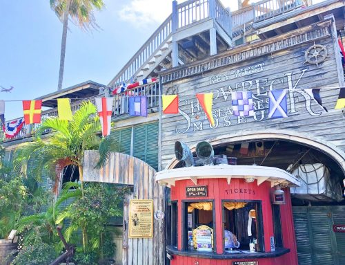 15 Things to do in Key West