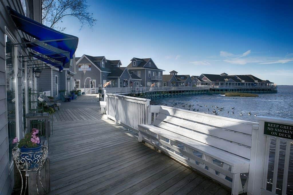 The Outer Banks North Carolina