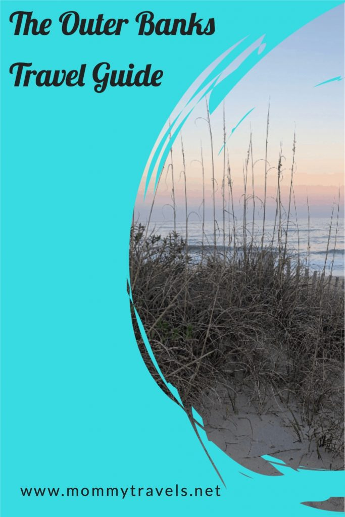 The-Outer-Banks-Travel-Guide