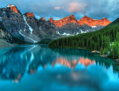 North American Backpacking Destinations Everyone Should Visit At Least Once