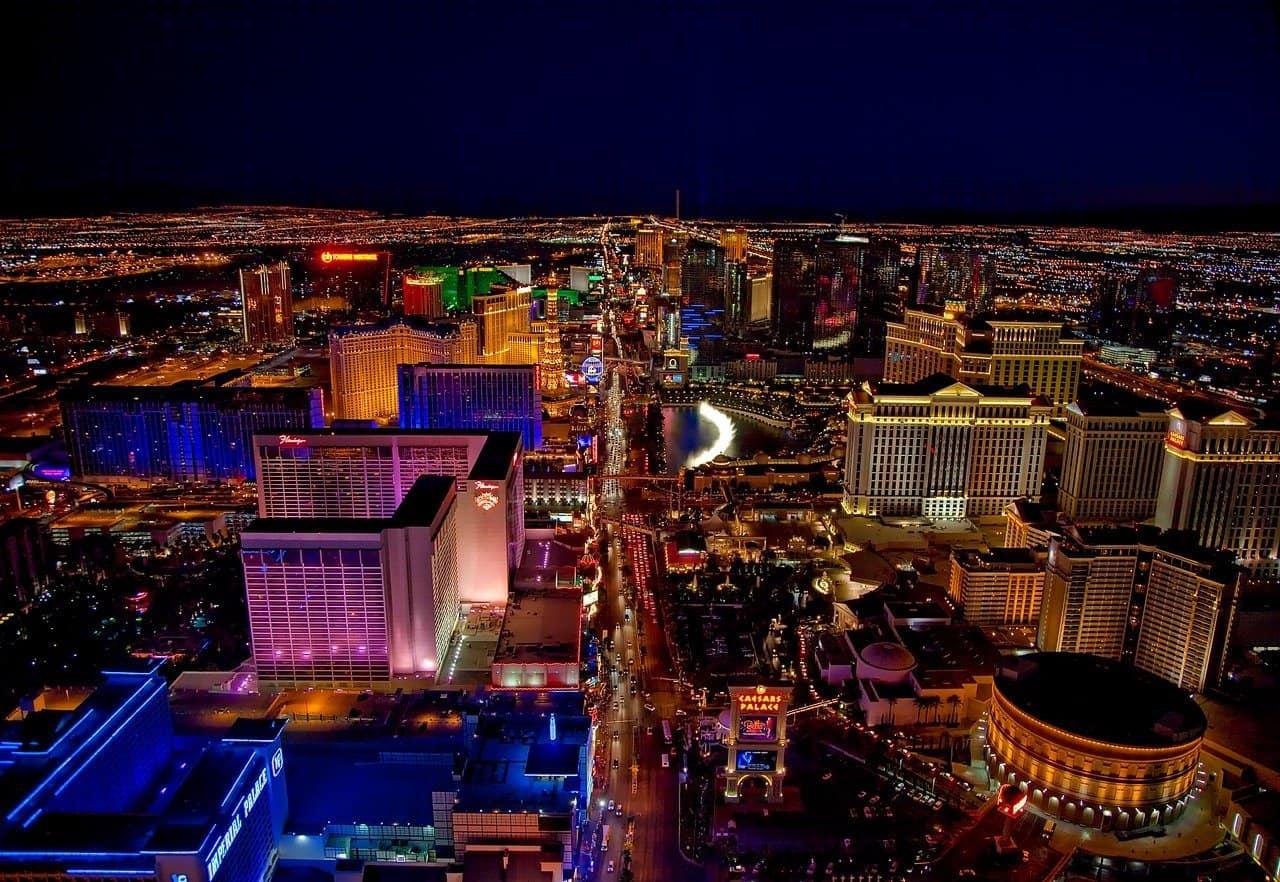 Best vrbo Las Vegas
