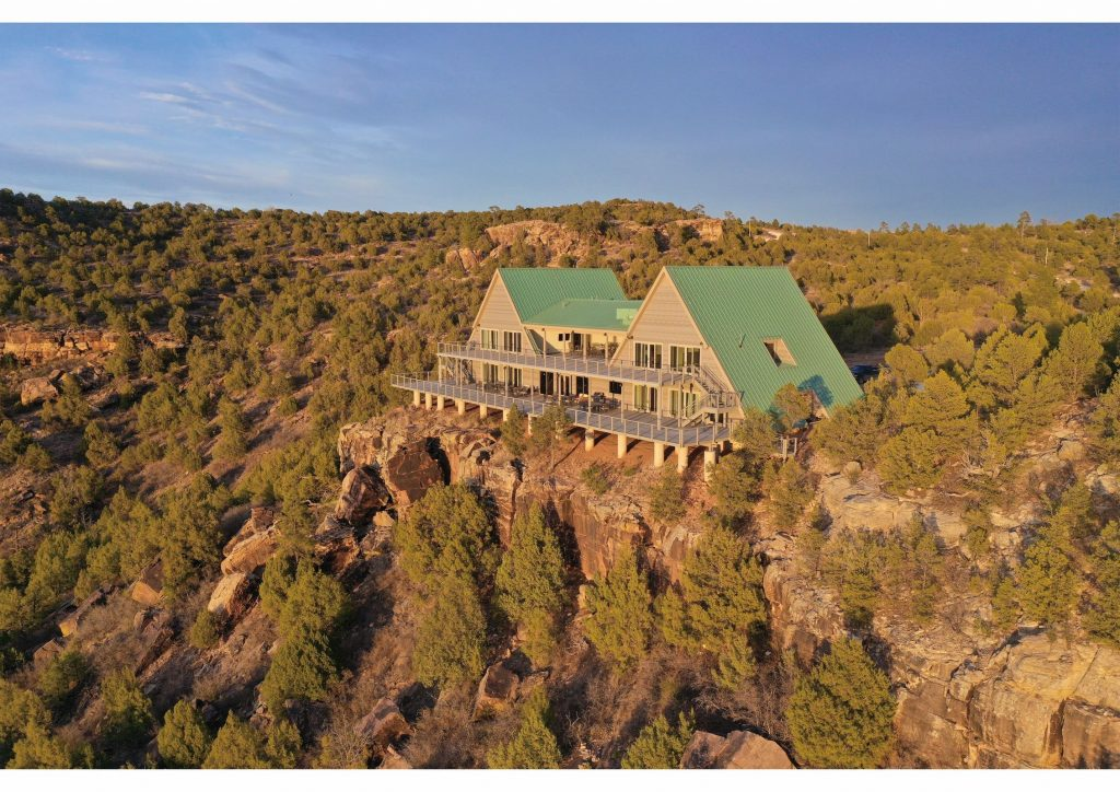 Canyon Madness Ranch in New Mexico