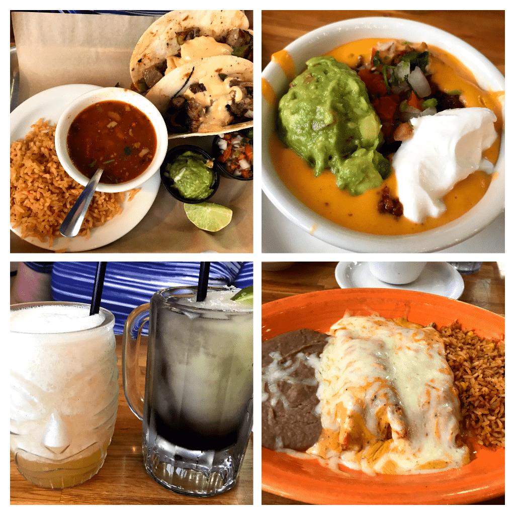 La Fiesta Mexican Food in Waco