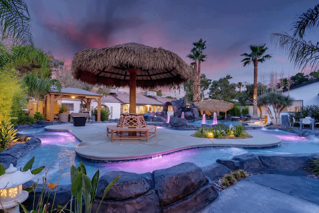 Las Vegas airbnb