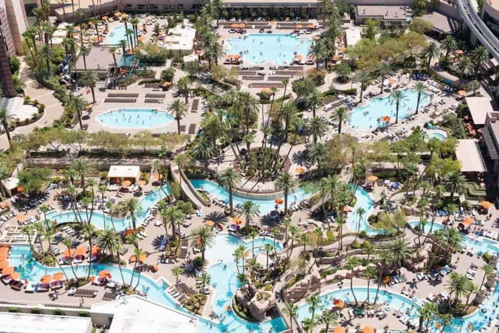 Penthouse at MGM Signature Resort