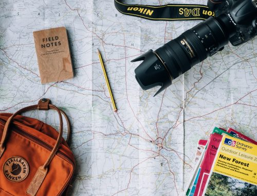 How To Plan Your Next Trip Perfectly