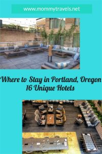 Where to Stay in Portland, Oregon: 16 unique places to stay