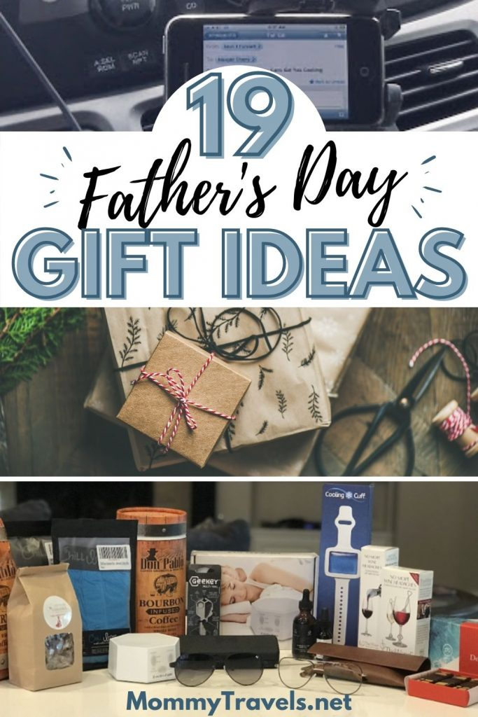 19 Father's Day Gift Ideas