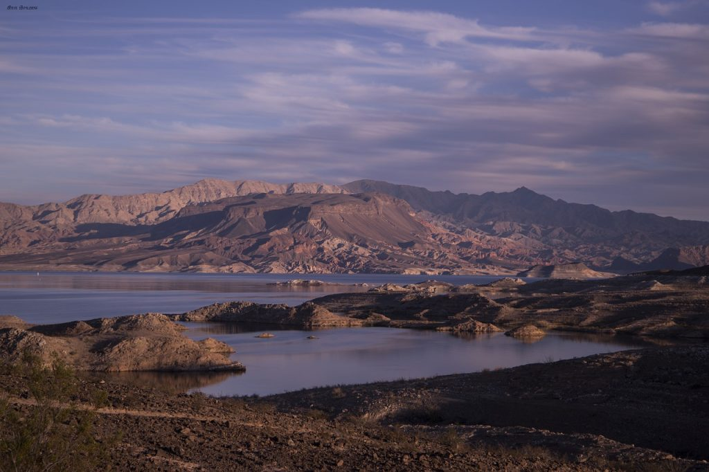Lake Mead Day Trip from Las Vegas