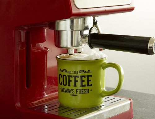 How to Clean a Coffee Maker – 5 Different Ways
