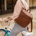 Azaria - La Mère Backpack