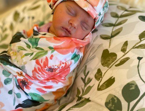 Postpartum Essentials for Self Care