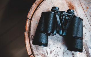 best lightweight binoculars for travel