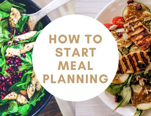 Save Time and Money with Meal Planning