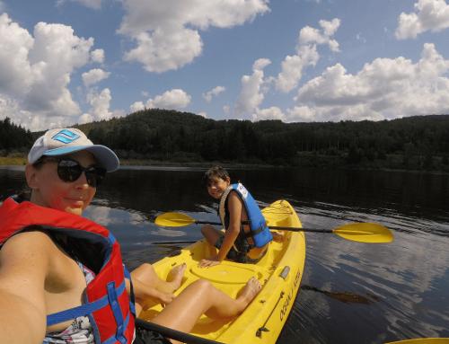 7 Best Lightweight Kayaks
