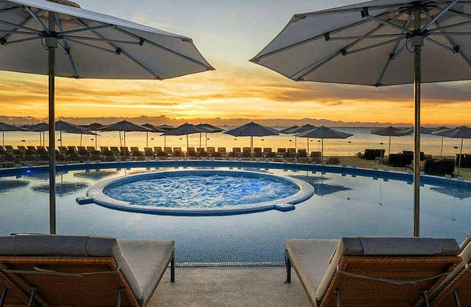 Playacar Palace All-Inclusive Resort