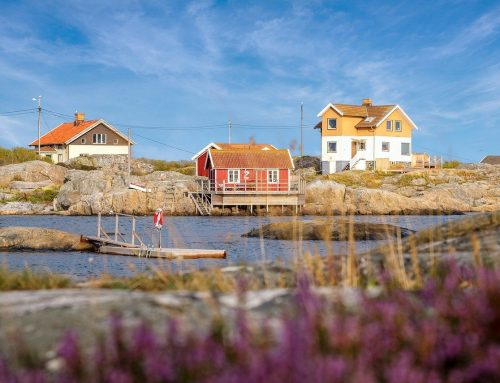 Tips for Buying and Owning a Vacation Home