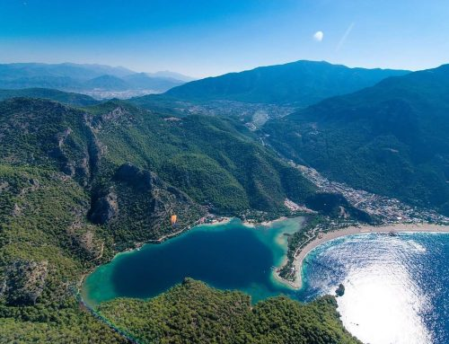 A Perfect Holiday on the Turkish Riviera
